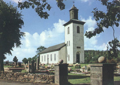 Släp Church